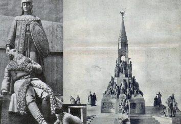 Pomnik na cześć 300-lecia dynastii Romanowów (Kostroma): opis, adres