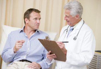Farmaci per il trattamento della prostatite negli uomini. Trattamento farmacologico della prostatite