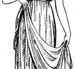 Robe Décolleté: comment choisir qui à porter