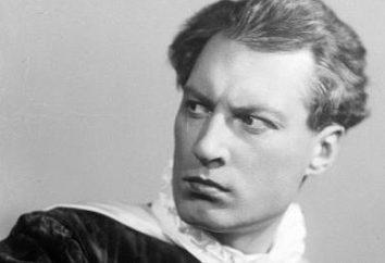 Attore Abrikosov Andrey: biografia, la vita personale. Top film