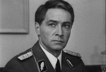 Vyacheslav Tikhonov: Filmografia, biografia i zdjęcia