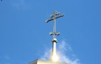 Kościół zwyczajny. Historia codziennych kościołów w Rosji