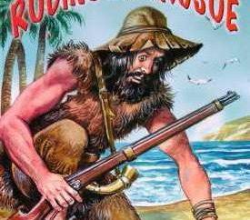 """""""Robinson Crusoe"""": les critiques de livres. Defoe « Les Aventures de Robinson Crusoé »: examen"""