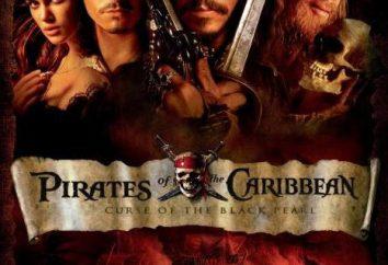 """""""Piraci z Karaibów"""": chronologia i podsumowanie każdego z"""