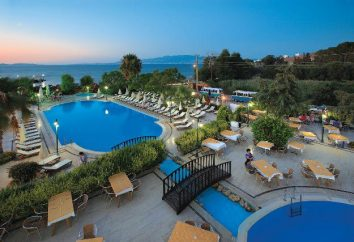 Hotel Golden Beach 4 *, Türkei – Fotos, Preise und Bewertungen von Touristen aus Russland