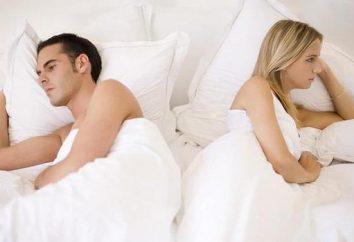 Niewiernym mężem, co robić? Co zrobić, jeśli kobieta zdradza swojego męża i zaszła w ciążę?