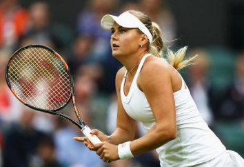 Kozlova Kateryna – ucraina tennis speranza