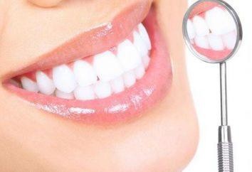 """Urządzenie """"wektor"""" w stomatologii: Opinie pacjentów"""