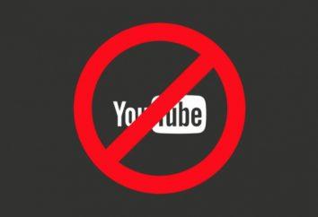 E se Youtube bloqueado?