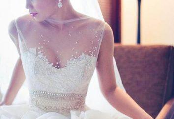 Jak wybrać suknię ślubną-?