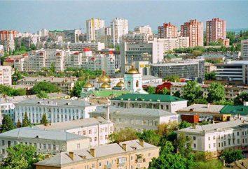 Mejores restaurantes Belgorod
