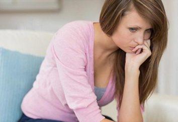 Depresyjna neuroza: objawy i leczenie