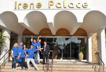 Hôtel Irene Palace 4 *, Rhodes – photos, prix et commentaires