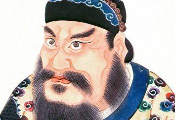 Dinastía Qin: el primer emperador de China United