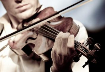 I grandi violinisti del mondo: 5 maestri della musica del violino