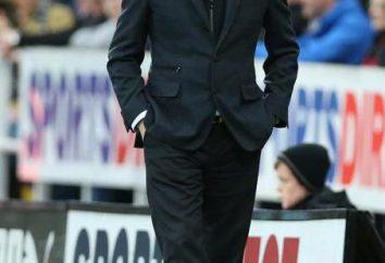 Alan Pardew: La historia de un entrenador de Inglés