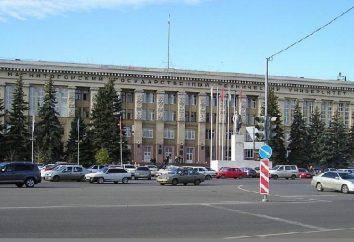 FGBOU IN Magnitogorsk State University techniczna (MSTU) nazwany G. I. Nosova: wydziały, przechodzące wyniki