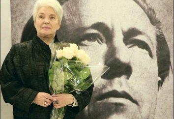 Solzhenitsyna Natalya Dmitrievna: A Biography, życie osobiste