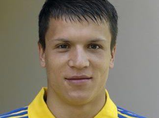 Eugene Linnet – talento de Ucrania