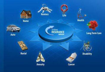 La supervisión de seguros en la Federación Rusa