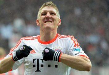 """Bastian Shvaynshtayger – leyenda del fútbol alemán y estrella de """"Baviera"""""""