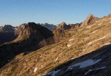 Pirineos: Descripción y fotos