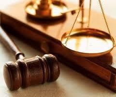 Qual è il collegamento del sistema giudiziario? Il concetto di gestione dei tribunali e Foro