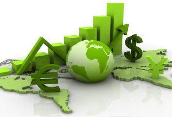 Podstawowe zasady gospodarki rynkowej