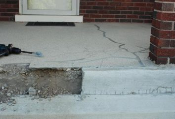 L'entretien du logement et la réparation de l'entrée? La liste des travaux. tarifs d'utilité