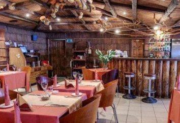 """Erba Tran"" (ristorante Molodogvardeyskaya) – un luogo dove si vuole tornare indietro"
