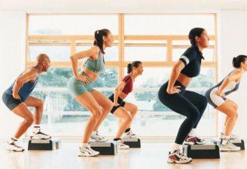 aeróbicos para bajar de peso – un camino a la perfección