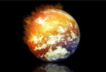 Gli effetti del riscaldamento globale. Ipotesi, i commenti, le previsioni degli scienziati