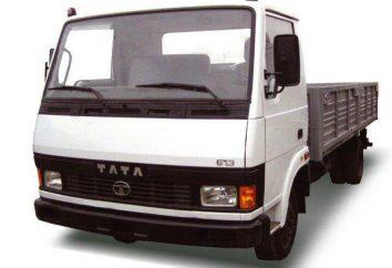 TATA-613 – recensioni dei proprietari e le specifiche