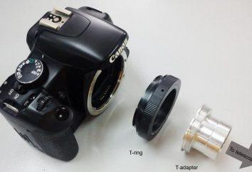 Bayoneta – ¿qué es esto? Montura Nikon F