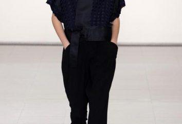 """Kleidung """"Pol Smit"""": Innovation und klassische britische Traditionen"""