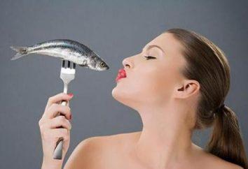 Pourquoi rêve de poisson fumé femme, déchiffrage sommeil inhabituel
