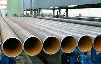 Come viene saldatura elettrica tubo di acciaio?