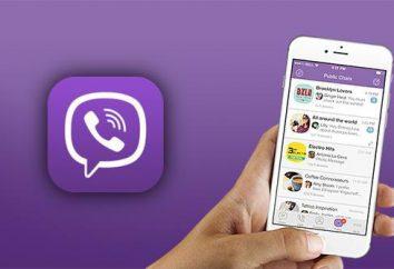 """Jak zainstalować """"Vayber"""" PHONE: instrukcje i wskazówki dotyczące korzystania z programu"""