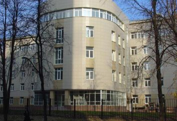 """20 szpital do lekarzy i opinii """"Babushkinskiy"""""""