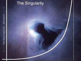 Quelle est la singularité? point de singularité. Singularité d'un trou noir