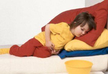 Vergiften bei einem Kind? Symptome und Erste Hilfe