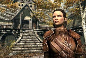 Skyrim: come diventare un conte, o di un vampiro Thane