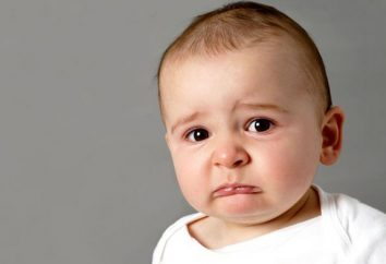 Como e que para tratar crianças garganta menos de um ano?
