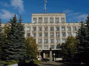 Istituto Oncologico. Petrova N. (Russia, San Pietroburgo)