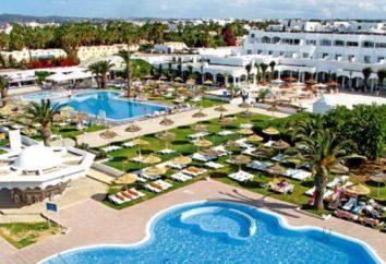 Hôtel Venus Splashworld Beach 4 * (Tunisie, Hammamet): photos et commentaires