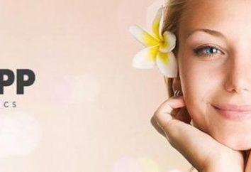 Klapp – Cosméticos de Alemania: Revisiones. cosméticos profesionales alemanes