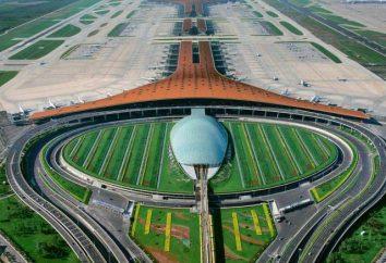 Principali aeroporti internazionali in Cina
