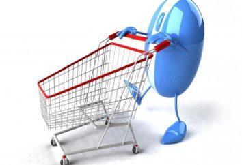 """Online-Shop von Bekleidung und Schuhen """"Lamoda"""". Kundenbewertungen"""