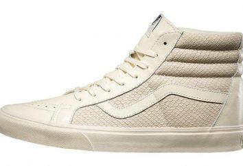 Patrol – zapatillas de deporte para gente con estilo