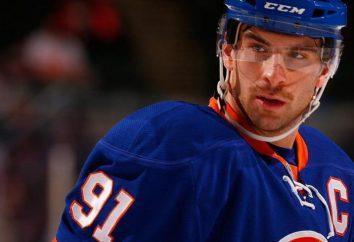 """John Tavares – 14 capitão dos """"New York Islanders"""""""